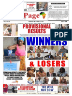 Monday, December 22, 2014 Edition