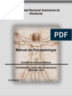 DR Nolasco Manual de Psicopatologia.