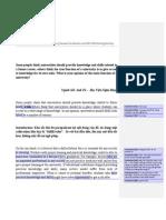 Full Bài Chữa Writing Task II - Editor Hưng Hanu