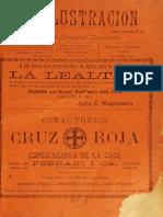 La Ilustración (1899-1900)