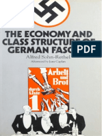 Alfred Sohn-Rethel-The Economy and Class Structure of German Fascism-Free Association (1987)