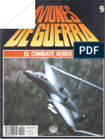 Aviones de Guerra 9