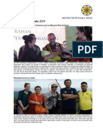 Newsletterl September 2014