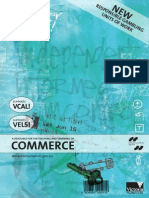 A Resource for Teaching and Learning of Commerce