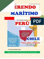 Diferendo Marítimo PERU - CHILE