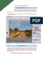 El Entorno de Photoshop CS