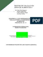 ANALISIS Y SIMULACION DE PROCESOS DE TRATAMIENTO TERMICO EN ALIMENTOS ENVASADOS - copia.doc
