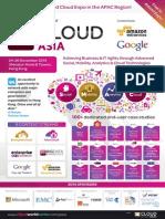 Cloud Asia 2014