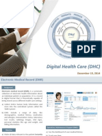 Digital Heath Care Final