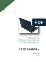 Garis Panduan Netbook