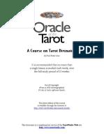 Tarot Divination
