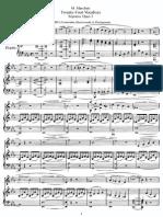 Marchesi Mathilde - 24 Vocalises for Soprano Op 3