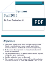 01 Introduction to Control System