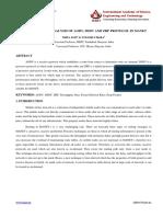 3. Ijcse - Comp Sci - Simulation and Analysis of Aodv - Neha Jain