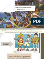 Fundamentals of Tourism and Hopitality( Dtm 1013) Helen Binti Lau@ Abdul Kadir