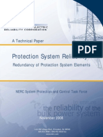 Comm-PC-System Protection and Control Subcommittee SPCS DL-Redundancy_Tech_Ref_1!14!09