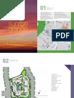 Project Sunrise Grande Floor Plan