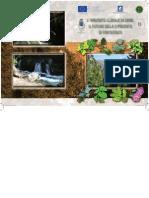 La cipresseta di Fontegreca