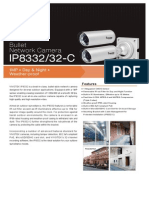 IP8332 C Datasheet