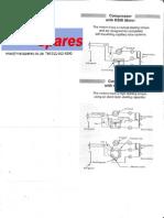 Compressor Connection Diagrams