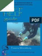 Reef Help Guide
