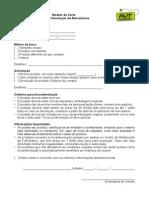 Modelo Carta Troca 2