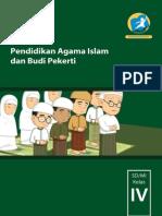 Kelas 04 SD Pendidikan Agama Islam Dan Budi Pekerti Guru