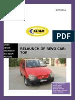 REVO TOR Final Version