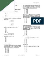 Razonamiento Matematico 19 Mayo