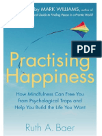 Practising Happiness
