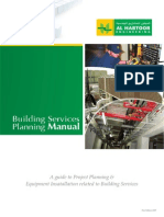 Building Services Planning Manual-2007