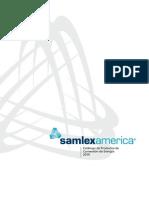 Samlex Product Guide_Spanish 2014