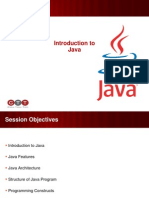 1.1_Introduction to Java