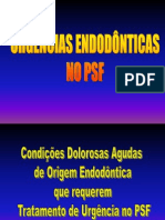 urgencias endodonticas