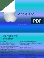 Apple Bemutatása