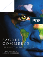 Sacred Commerce - The Rise of a Global Citizen