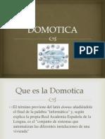 La Domotica