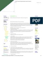 SAP ABAP _ MM & SD Module Introduction (Technical Prospective)