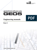 Geo5 Engineering Manuals Em3 1