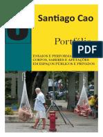 Portfólio Santiago Cao (traduzido para o português)