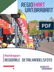 Regio Hart van Brabant Regionale detailhandelsfoto