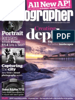 Revista Amateur Photographer 2014-06-28