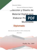 Diplomado Diseño Blog