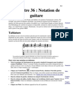 36-1 GuitarNotation