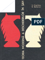 Stere Sah Istoria Sahului 1966 TMD Vol 1