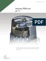 White Paper on FDA Compliance using Enterprise PDM