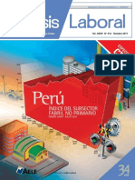 ANALISIS LABORAL