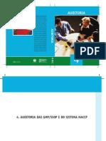 Manual de Auditoria HACCP e GMP