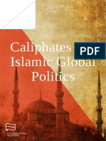 Caliphates and Islamic Global Politics E IR