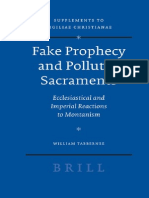 [VigChr Supp 084] Tabbernee - Fake Prophecy and Polluted Sacraments.pdf